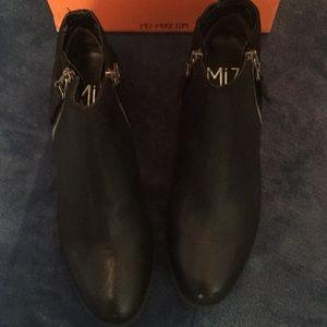 Miz Mooz Black boot
